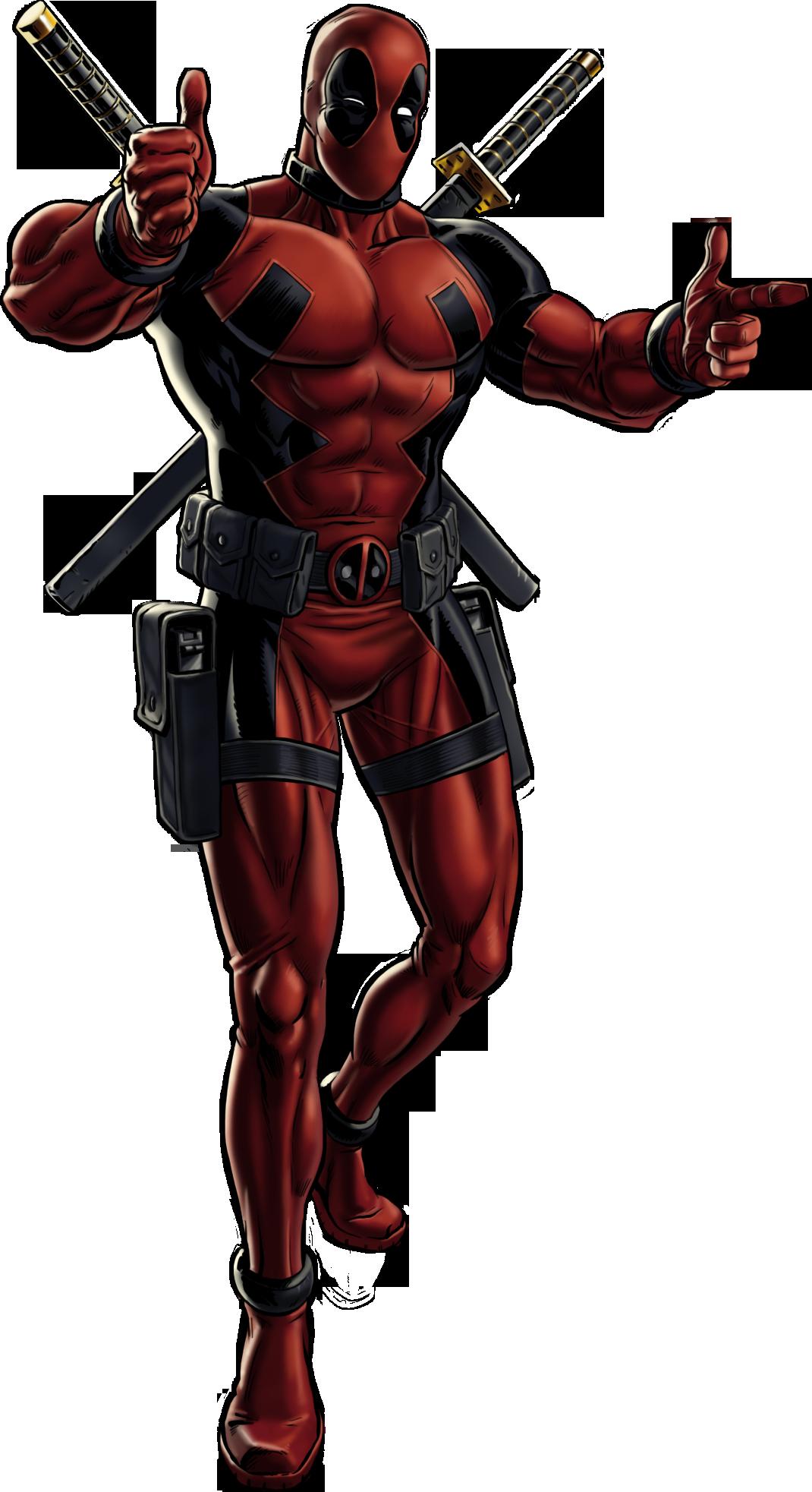 Bilder Von Deadpool