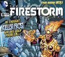 Fury of Firestorm: The Nuclear Men Vol 1 19