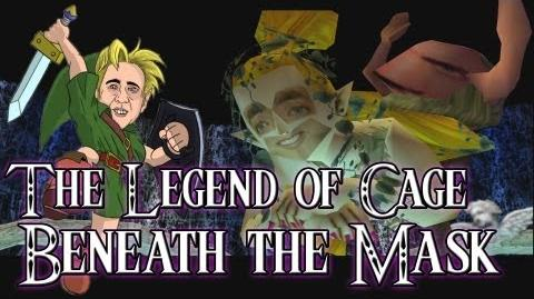 The Legend of Cage