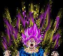 Neo Super Saiyan