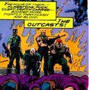 Outcasts (Mercenaries) (Earth-616) from Alpha Flight Vol 1 122 001.jpg