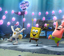 SpongeBob SquarePants 4-D: The Great Jelly Rescue! (gallery)