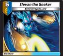 Elevan the Seeker