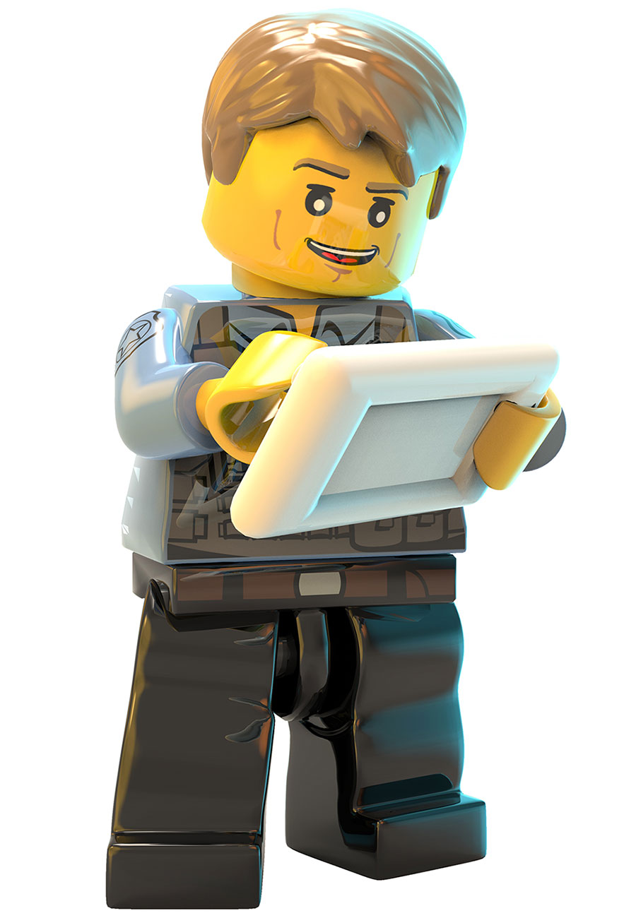 communicator lego city undercover wiki Harry Potter LEGO Coloring Pages  Chase Mccain Coloring Pages