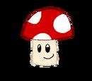 Mushroom Compliens