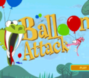 Balloon Attack