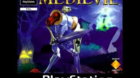 Medievil Soundtrack - Return to the Graveyard