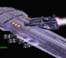 Spacecraft Class