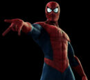 Peter Parker (Earth-6109)