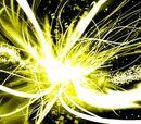 Yellow Lightning