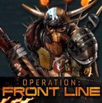 Operation: Front Line