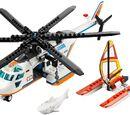 Hubschrauber der Küstenwache 60013