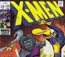 X-Men (vol. 1) 53