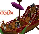 Narnia: The Dawn Treader