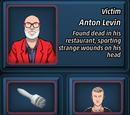 A Russian Case