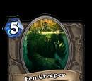 Fen Creeper