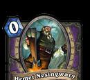 Hemet Nesingwary (normal)