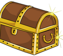 Rare Treasure Chest