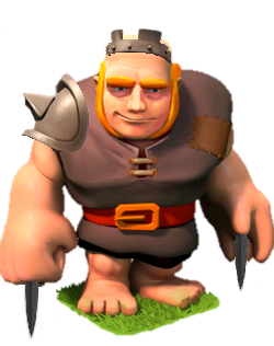 ... clash of clans barbarian king 720 x 432 jpeg 51kb clash of clans hack