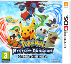 Carátula Pokémon MM Portales al Infinito
