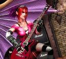 Girls of Guitar Hero