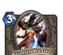 Razorfen Hunter