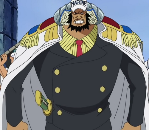Manga Anime Pirates Marines: 500px-Daigin_Anime_Infobox.png