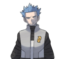 Cyrus (Pokemon)
