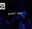 Ciało Rigby'ego
