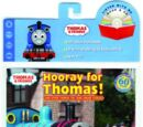 Hooray for Thomas! and Other Thomas the Tank Engine Stories/Gallery