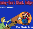 Scooby-Doo in Luigi's Mansion