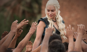 Dany Mother Mhysa