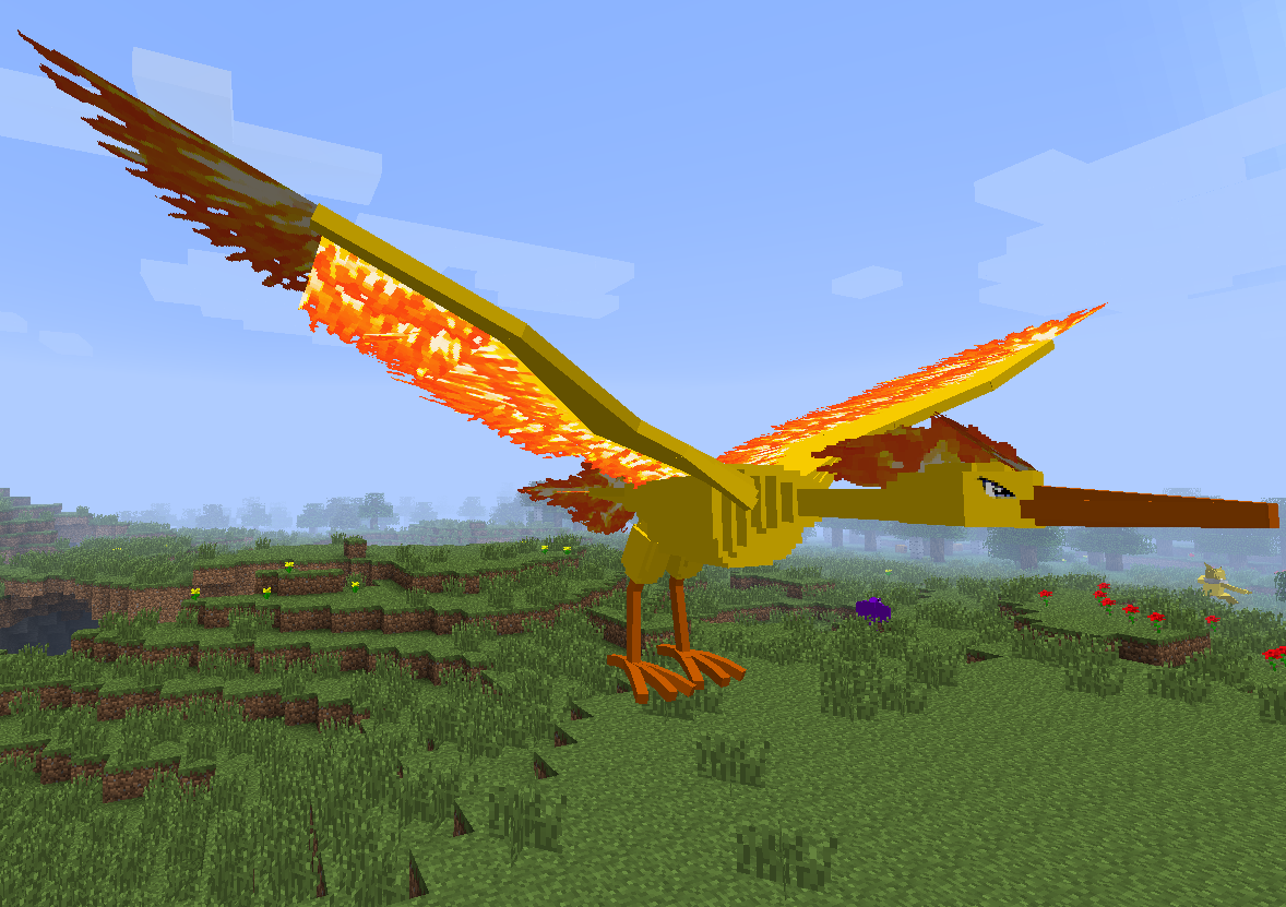 List of Synonyms and Antonyms of the Word: Pixelmon Articuno