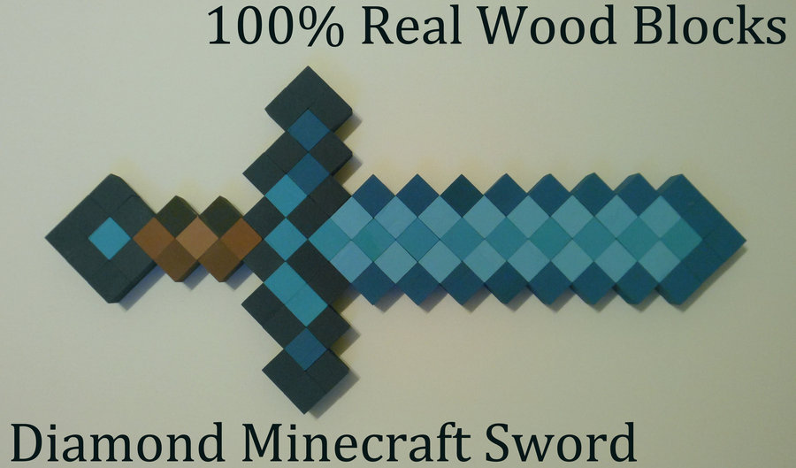 Real Sword Made Of Diamond File:real diamond sword.jpg