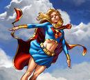 Supergirl/Galería