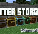 Better Storage