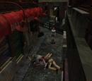 List of survivor encounters in Resident Evil 3: Nemesis