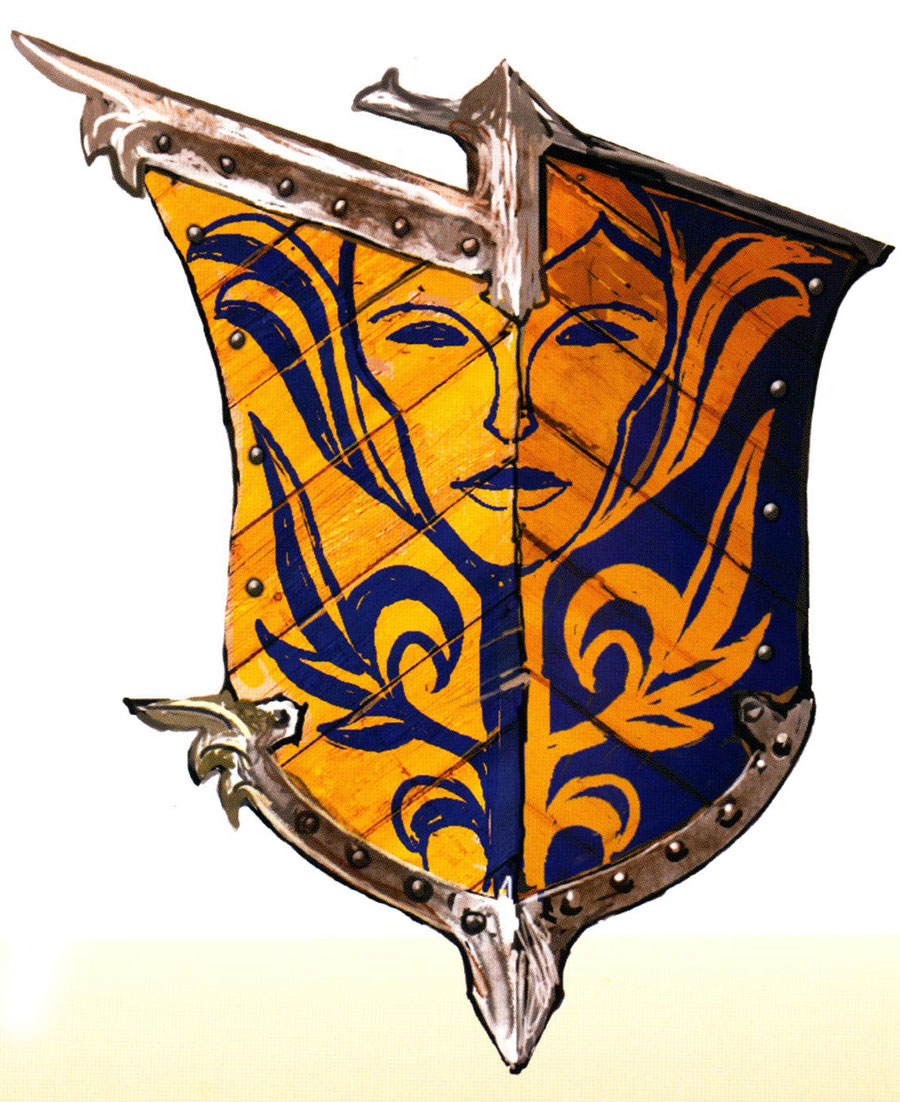 Dragon Heraldry: Orlesian Heraldry2.jpg