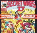 Secret Wars II (UK) Vol 1 80