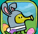 Doodle Jump: Easter Special