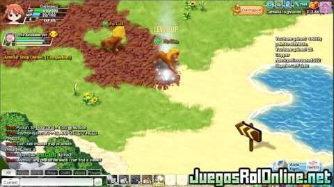 Canaan Online Gameplay HD
