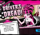 Driver's Dread!