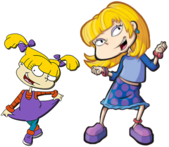 Angelica Pickles Pooh S Adventures Wiki