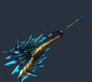 MH3U - Excellion Nether