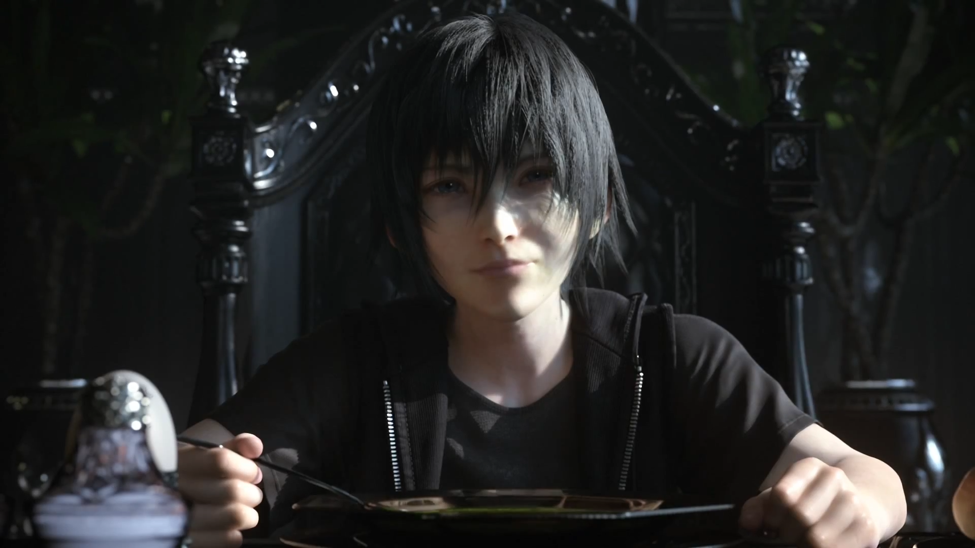 4k Noctis Lucis Caelum Final Fantasy Xv Hd Games 4k: File:Young Noctis.png