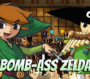 Matt & Liam's Bomb Ass Zelda Orchestra Symphony Tour! (Pat and Woolie suck)