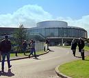 Central Metropolitan University
