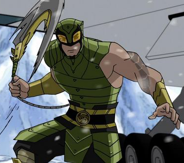 Image - Scorpion.png - Ultimate Spider-Man Animated Series ...