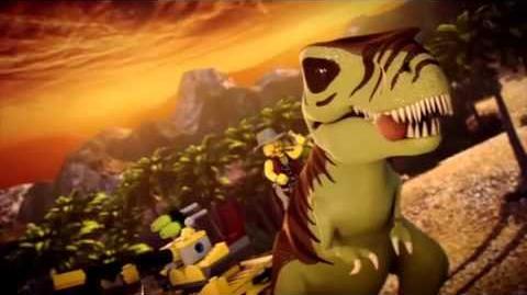 Vidéos Dino