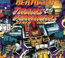 Transformers: Generation 2 Vol 1 7